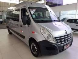 MASTER 2016/2017 2.3 DCI MINIBUS EXECUTIVE L3H2 16 LUGARES 16V DIESEL 4P MANUAL