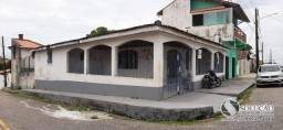 Casa com Edícula de 2 Pav. à venda por R$ 160.000 - São Vicente - Salinópolis/PA