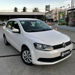 Volkswagen Voyage 1.0 Completo R$36.990
