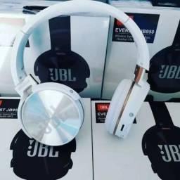 Fone bluetooth jbl everest jb950 novo na caixa (aceitamos seu auxilio)