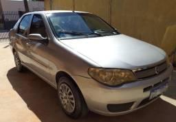 Fiat siena hlx 1.8 2005/2006 completo