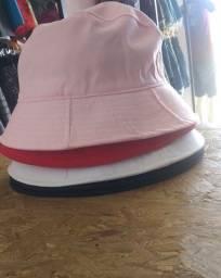 Chapéus backet