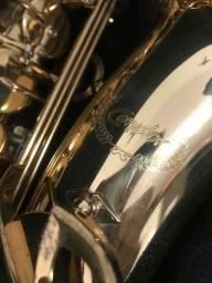 Saxofone Alto Condor + case original