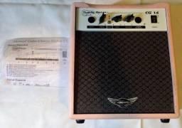 Amplificador Voxstorm Cg15 Para Guitarra