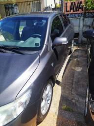 Corolla modelo XEI 2011 - Automático Flex - Completo