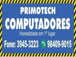 Vendas e Assistência Técnica-Computador-Notebook-Net-Book-Monitor-Impressora-Tv