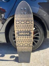 Shape Hondar Simulador de Surf e Longboard