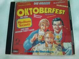 Cd Antigo Oktoberfest usado Reliquia oferta aproveite colecionador