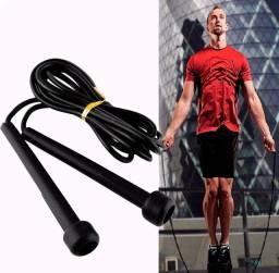 Jump Rope Pula Corda Em Silicone promoção
