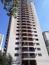 Apartamento 3 Suítes Setor Bueno | Frente a praça da T-19 (praça Colégio IPE)