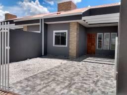 Residência no Santa Terezinha - Fazenda Rio Grande-PR. R$180.000,00