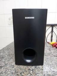 Subwoofer Samsung ps-wz210 Passivo 3 Ohms