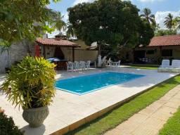 Casa de Praia em Sonho Verde - Maceió/AL, 4 suítes