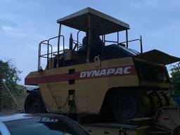 Dynapac cp 271 ano 1999