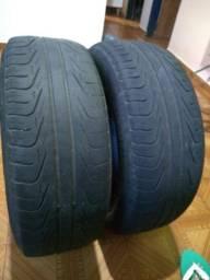 Vendo pneus Pirelli