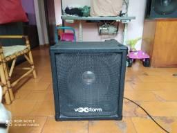 Vendo Amplificador de baixo voXstorm 140w muito pouco uso