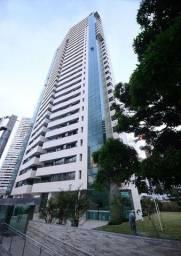 HS- Apartamento alto padrão em Boa Viagem - 4 quartos (3 suítes) I 3 vagas