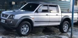 L200 Diesel 2010/11