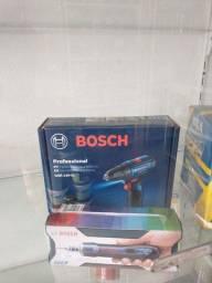 Parafusadeira professional Bosch gsr 120 li