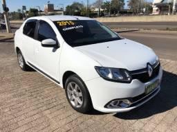 Renault Logan Expression 1.0 Completo Top Impecavel igual zero novo