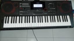 50 ritmos Gospel para teclado e piano Casio. Ctk, Ctx, Cdp, Px, Ap, Mzx, Wk