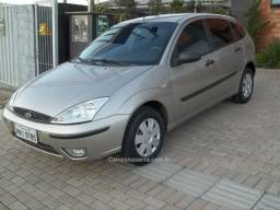 Ford Focus 2007/2008 Completo