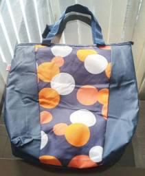 Vendo lindas bolsas térmicas,cores sortida.