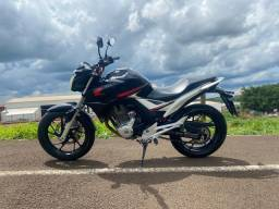 CB TWISTER 250cc 2017 FLEX ( IPVA 2021 PAGO )
