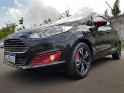 Ford Fiesta Hatch 1.5 2013/2014 Completo