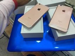 iPhone 6s 128gb novo lacrado garantia lona física