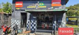Loja e oficina de moto!! VENDO!!! (COM TUDO DENTRO)