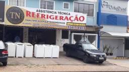 Contrato tecnico em refrigeração