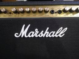 Amplificador Marshall Valvestate 8080 Combo Valvular 80w