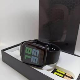 Promoção!!! Smartwatch IWO X7, Lançamento 2020!!