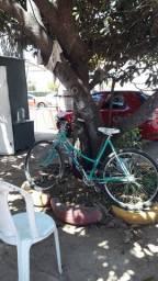 Bicicleta tropical da Monark, original.
