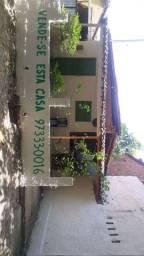 Vende-se uma casa em Itamaracá no Forte Orange para rolo ou troca em carro