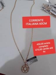 Corrente italiana 60cm