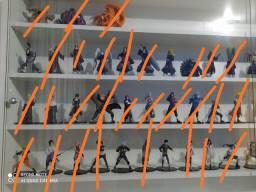 Action Figures - Naruto Shippuden