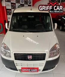 Griffcar Multimarcas-Doblo 1.8 Essence 7/L 2017
