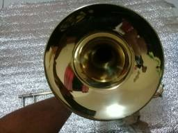 Trombone de vara Yamaha ysl 881u xeno