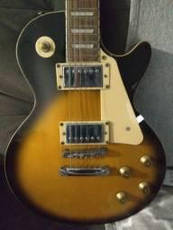 Guitarra SHELTER - modelo Nashville (Les Paul)