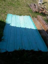 Telhado de Zinco