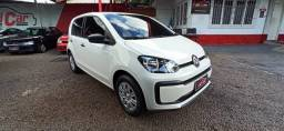 Volkswagen- UP take 1.0 2018