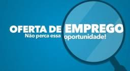 Vaga Emprego Assistente Comercial Online