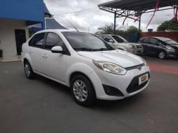 Fiesta 1.6 Sedan 2011/2012