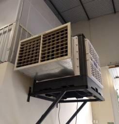 Climatizador Industrial Evaporativo 30.000m³/h