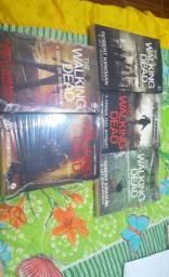 Coleção Livro The Walking Dead