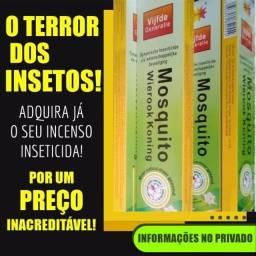 Repelente Mosquito 100% Original
