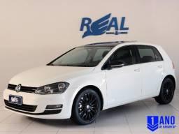 Título do anúncio: Volkswagen Golf Comfortline 1.4 TSI Financio Até 60X Com Apenas 10 Mil De Entrada