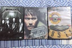DVDS DIVERSOS TÍTULOS LACRADOS